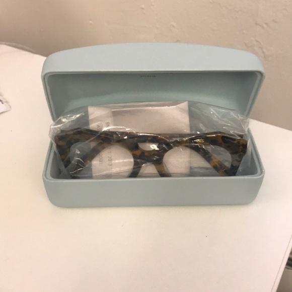 883725c5010 Karen Walker Accessories - Karen Walker Number One Crazy Tort glasses